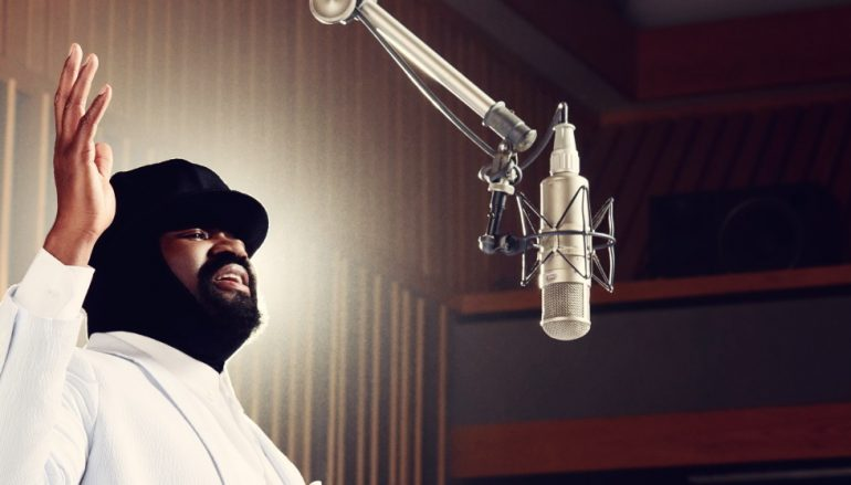 Gregory Porter posvetio novi album Natu King Coleu