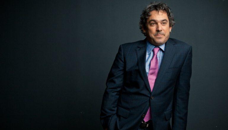 Joey Calderazzo otvara novu sezonu Jazz.hr