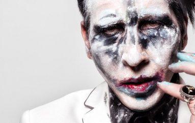 Marilyn Manson ozlijeđen na koncertu u New Yorku – primoran prekinuti nastup