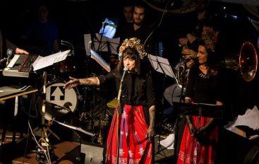 U KSET dolazi alternativni jazz orkestar Mimika