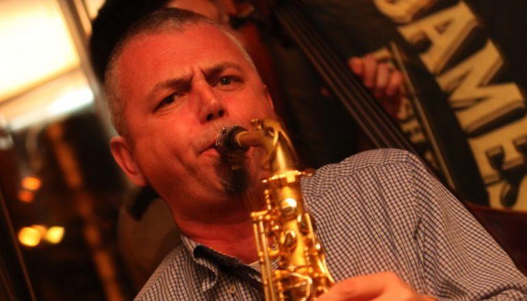 Novi jazz program u Vintage Industrial Baru!