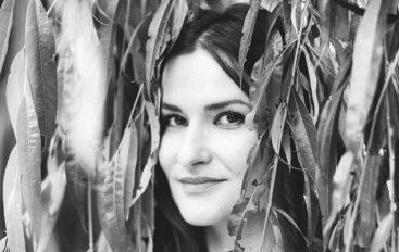 """Nina Romić za MB: """"Majčinstvo me inspiriralo u svakom segmentu života pa i u glazbenom"""""""
