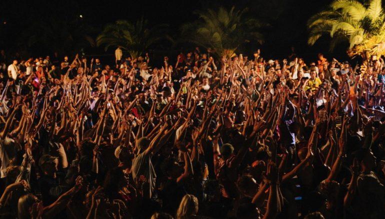 Više od 12 tisuća posjetitelja i 300 glazbenika proslavilo prvo desetljeće Outlook festivala