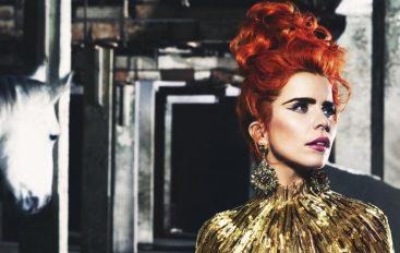 Paloma Faith zasjela na prvo mjesto britanske liste albuma