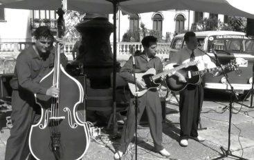 U Vintage se vraća Rockabilly Showdown program – iz Italije stižu Pete And The Shine Brights