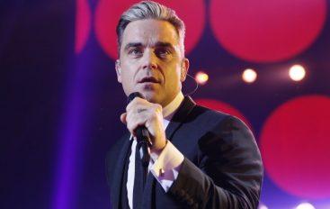 Robbie Williams objavio još dvije božićne pjesme, a ugostio je i Bryana Adamsa