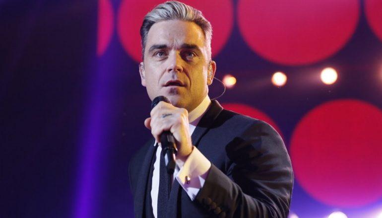Robbie Williams otkazao ostatak europske turneje zbog misteriozne bolesti