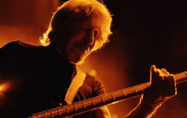 Genijalni Roger Waters postao filmski producent!