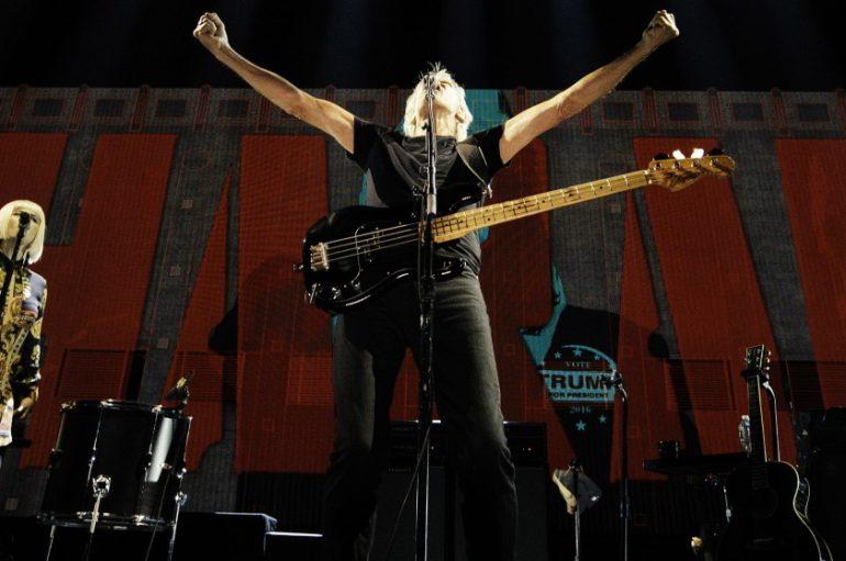 POTVRĐENO: Roger Waters 6. svibnja u Areni Zagreb! Ulaznice uskoro u prodaji!