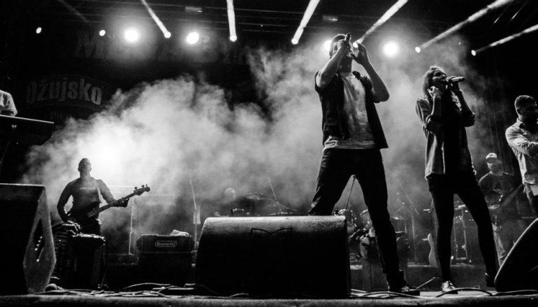 "Pjesma ""Klovn"" grupe S.A.R.S. dobila videospot nakon 6 godina"