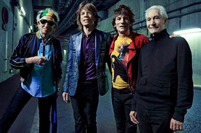 The Rolling Stones najavili novu kompilaciju hitova s verzijama koje nikad nisu objavljene!