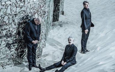 Miljenici zagrebačke publike, Triggerfinger, vraćaju se u Tvornicu kulture