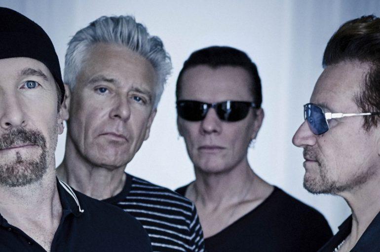 """Najpoznatiji Irci, U2, predstavili videospot za novi singl """"You're The Best Thing About Me"""""""