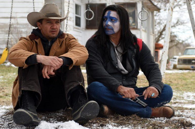 """RECENZIJA: """"Wind River"""" – hladna i tragična priča u hladnom i zabačenom dijelu Amerike"""