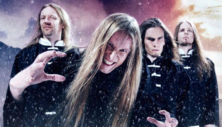 Finska metal atrakcija Wintersun uskoro u Tvornici kulture