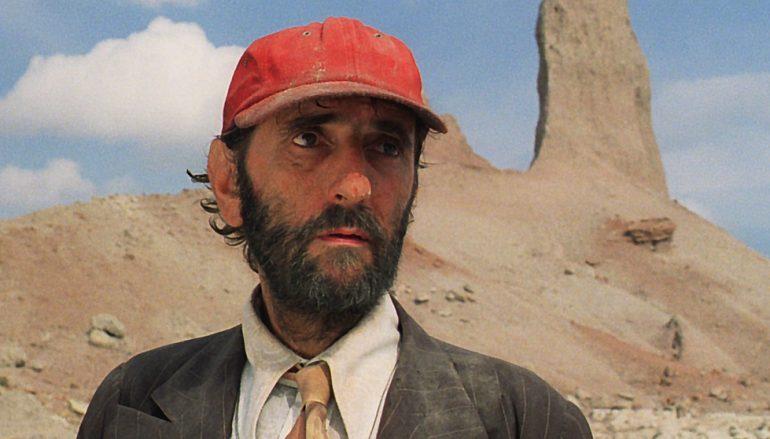"Umro glumac Harry Dean Stanton, najpoznatiji po ulozi u filmu ""Pariz, Texas"""