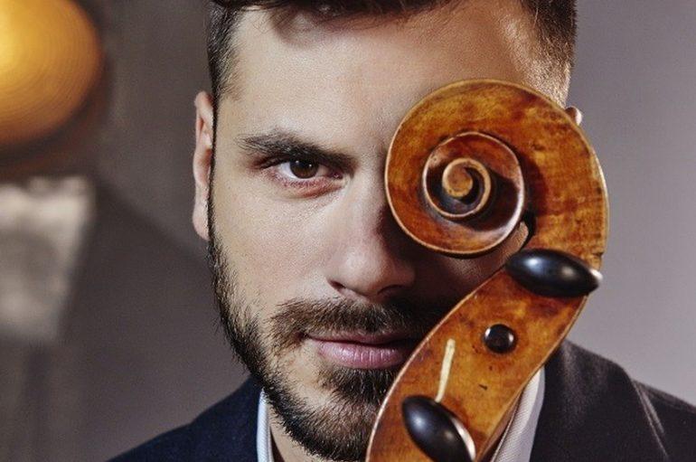 """Hauser o koncertu u Lisinskom: """"Bit će to koncert najemotivnije i najljepše glazbe ikad napisane"""""""