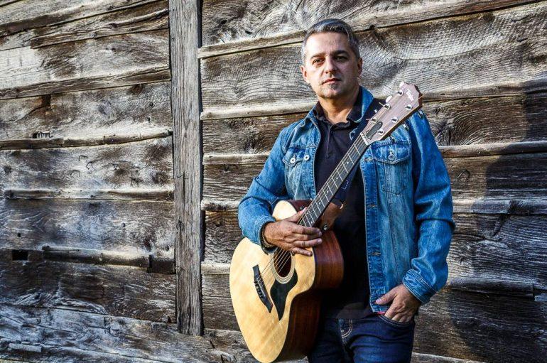 Zagrebački kantautor Pitsome Pete objavljuje singl za njemačko tržište