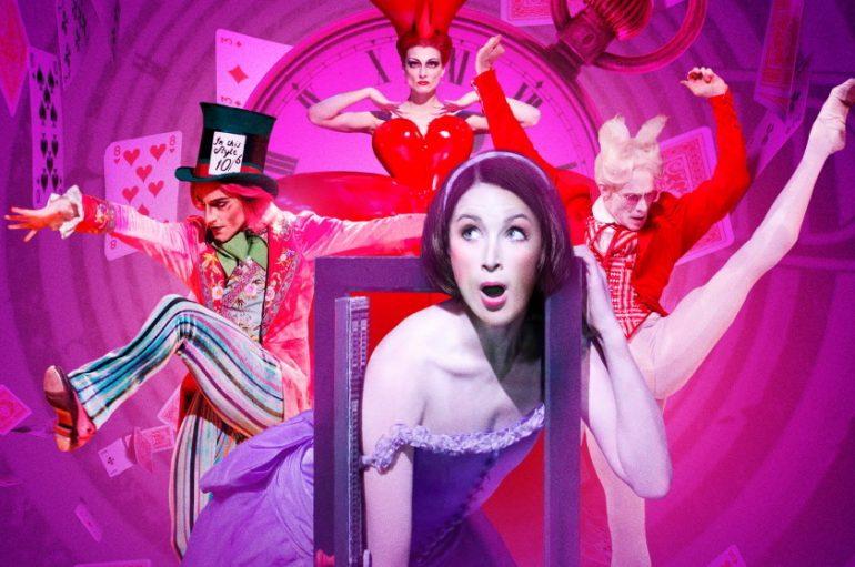 """Uskoro ekskluzivno u Cinestar kinima """"Alisa u zemlji čudesa"""", uživo iz London Royal Opera Housea"""
