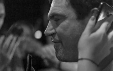 FOTO: Alen Vitasović oduševio rasprodani Sax!