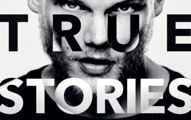 "Ovog tjedna novi spektakl u Cinestaru – ""Avicii: True Stories"""