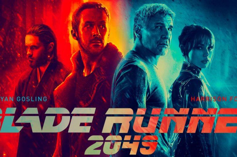 Objavljen soundtrack filma Blade Runner 2049 by Hans Zimmer & Benjamin Wallfisch
