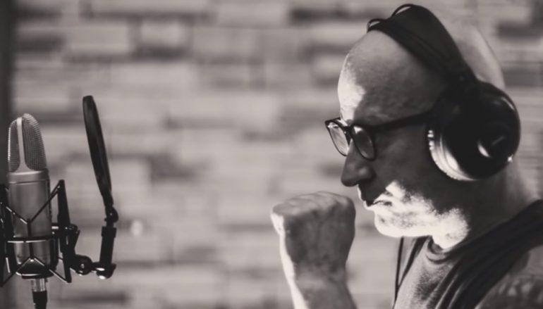 Dosh Lee  i Davorin Bogović pjevaju o staroj pizdi za voljenog diskografa