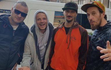 VIDEO INTERVJU: Dubioza kolektiv o Dini Dvorniku, novom albumu, glazbenom buntu, Domu sportova…