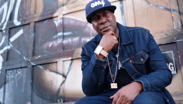 The Garden Brewery nastavlja s organiziranjem hip hop koncerata – dolazi Grandmaster Flash