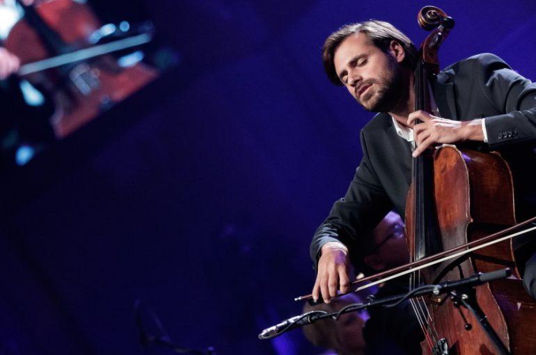 """Hauser svira Mozarta u novom spotu za skladbu s hvaljenog albuma """"Classic"""""""