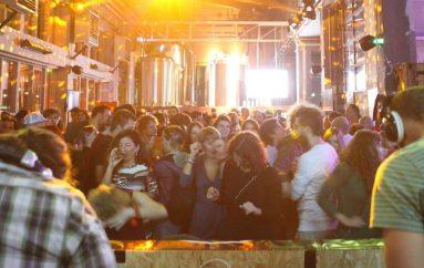 Najavljena 3. hrvatska funk konferencija u Boogaloo-u
