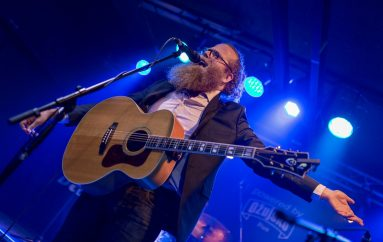 FOTOGALERIJA: Ben Caplan & The Casual Smokers se vratili u Zagreb!