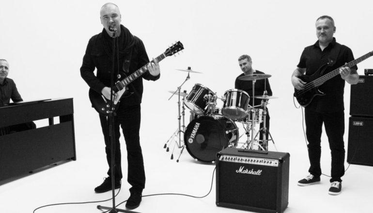 """VIDEO: Novo ime na sceni – Kvadratura kruga! Poslušajte drugi singl, baladu """"Ti i ja""""!"""