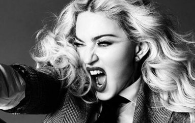 """Madonna otkrila još jednu pjesmu s nadolazećeg albuma! Poslušajte """"I Rise""""!"""