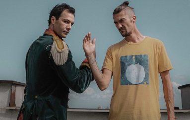 """VIDEO: Odličan vokalni spoj u pjesmi """"Vladar Svemira"""" – Dante ft. Mario Huljev"""