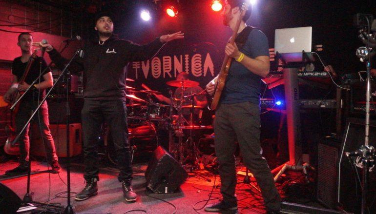 """Moon Unit, mješavinom metala i elektronike u pjesmi """"Secret Squad"""", najavili drugi EP"""