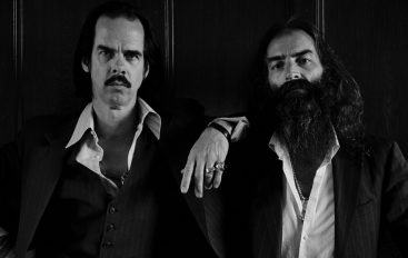 "RECENZIJA: Nick Cave & Warren Ellis – ""Wind River"""