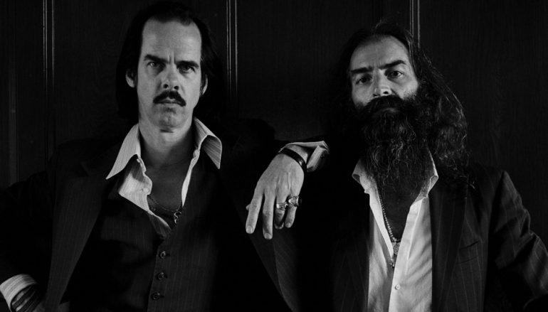 """RECENZIJA: Nick Cave & Warren Ellis – """"Wind River"""""""