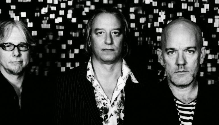 """Poslušajte nikad objavljenu pjesmu R.E.M.-a – """"Devil Rides Backwards"""""""