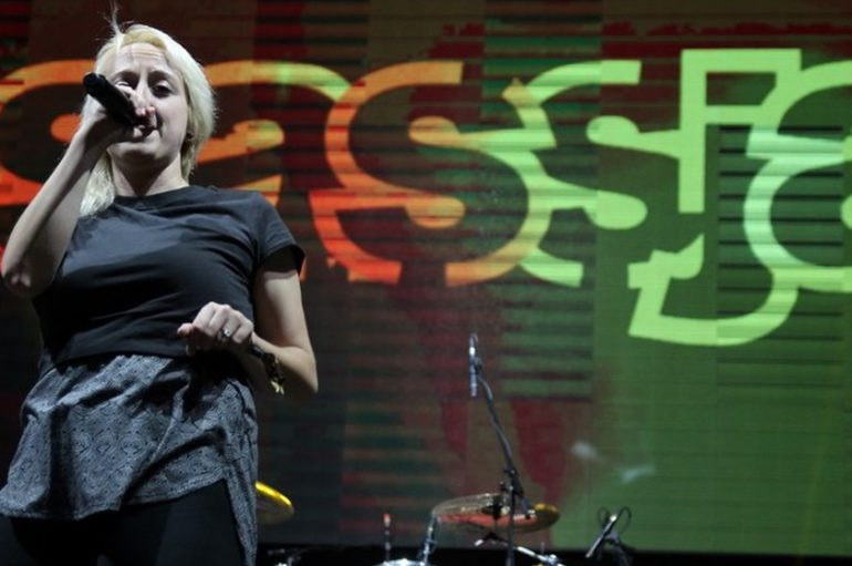 """Sassja poručuje """"No problemo"""", predstavlja novi album i spot za pjesmu """"Stube"""""""