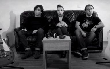 Predstavljamo vam SoundEdge iz Makedonije i njihov debi album