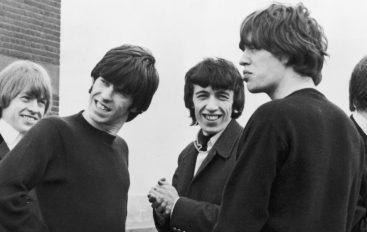"""The Rolling Stones pjesmom """"Come On"""" najavili objavljivanje kolekcije obnovljenog izgubljenog blaga"""