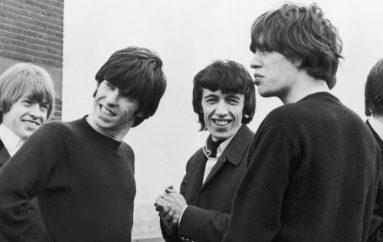 The Rolling Stones Tribute by Telefon Blues Band, Srđan Jug i Valerija Nikolovska u Vintageu