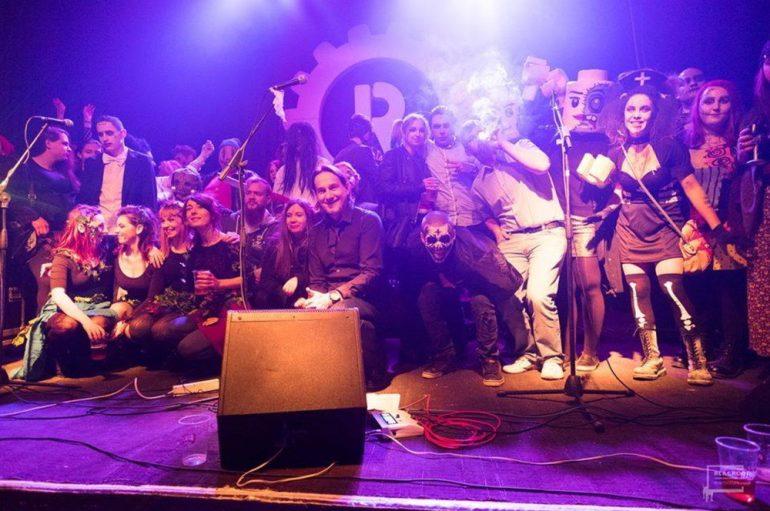 Veliki Halloween party pripremaju u Regeneratoru!