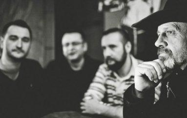 "U prodati treći album grupe Galdaria – ""R.I.P."""