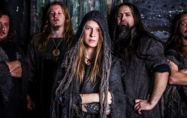Ruska etno folk metal atrakcija Arkona najavila dolazak u Boogaloo