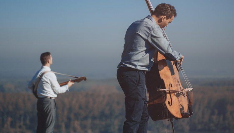 Bow vs Plectrum snimili verziju Lijepe naše kakvu još nikada nismo čuli