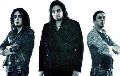 Daruvarski hard rockeri iz Cote G4 objavili novi studijski album