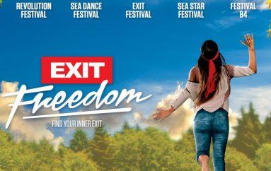 POVIJESNI USPJEH: Exit festival proglašen najboljim velikim europskim festivalom!