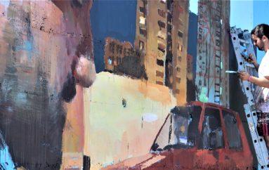 Krenule pripreme za novi Graffiti na Gradele, jedan od 10 najboljih svjetskih street art festivala